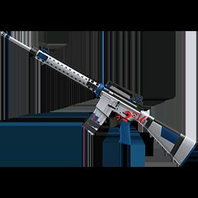 M16A3 Custom «Евро-2016»
