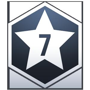 Премиум-статус на 7 дней