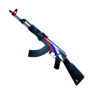 AK-47 Защитник на 7 дней