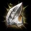 Алмазный точильный камень (2 шт.)