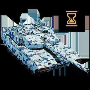 Премиум-танк Type 99A2-140 (3 дня)