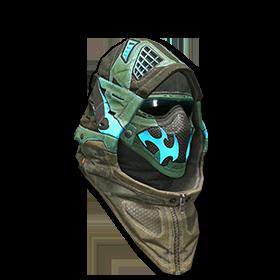 Шлем снайпера «Лидер»