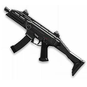 CZ Scorpion Evo3 A1 | Навсегда