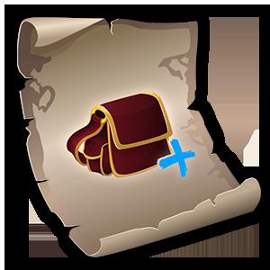 Дополнительная сумка