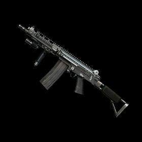 FN FAL DSA-58 | 1 День