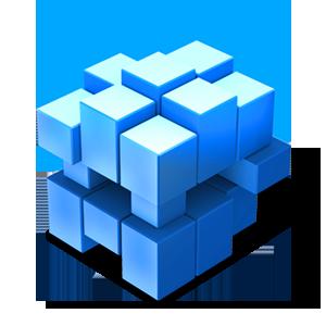 Большой эфенский куб бронника x2