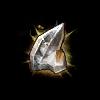 Алмазный точильный камень (5 шт.)
