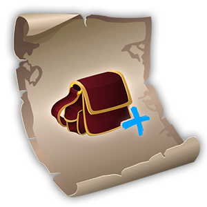 Дополнительная сумка х2
