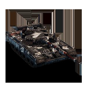 Shark (Т-80У)