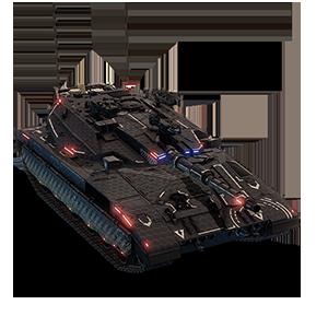 Titan (Merkava Mk. 3 Baz)