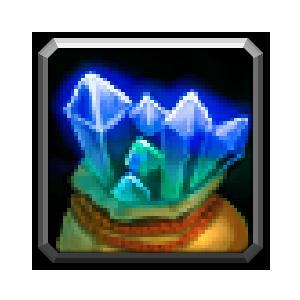 Кристаллическая крошка (6000 ед.)