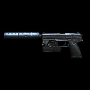 MK23 Silencer