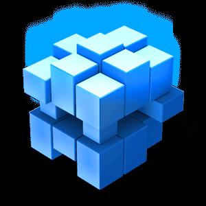 Большой эфенский куб бронника х2