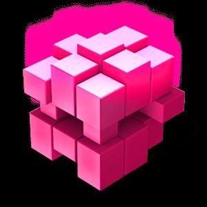 Большой эфенский куб оружейника х2