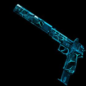 SIG Sauer P226 C «Стужа» (1 д.)