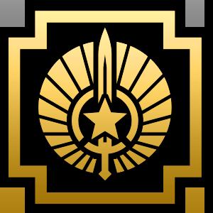Золотой большой ускоритель 5 шт