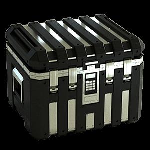 Платиновый контейнер 5 шт