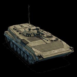 ББМ 4-го уровня ZBD-86