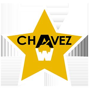 декаль Chavez