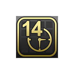 премиум-статус на 14 дней