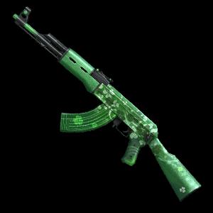 АК-47 «Клевер» на 30 дней