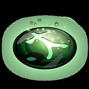 Ирамийская гадальная руна x1*