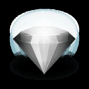 Кристалл алхимической соли  x1