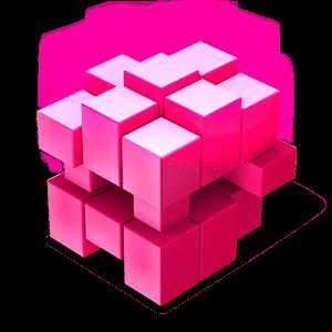 Большой эфенский куб оружейника x2