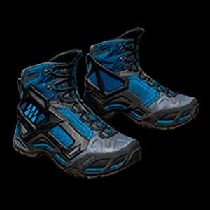 Ботинки штурмовка Blackwood (1 д.)