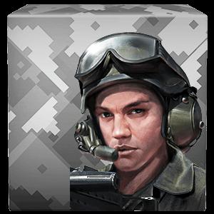 командир Джошуа Сигроув