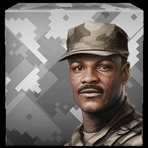 командир Остин Харпер