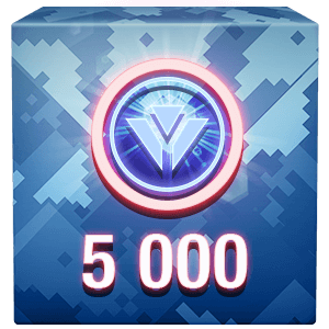 5 000 монет Боевого пути: «Северный ветер»