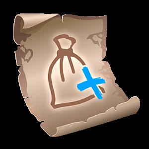 Дополнительная сумка x2