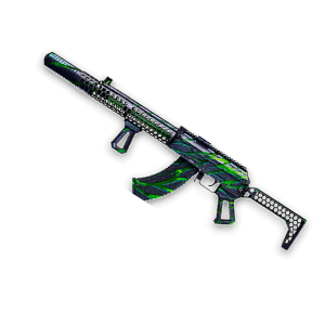 АК-15 Custom «Виридиан» (1 д.)